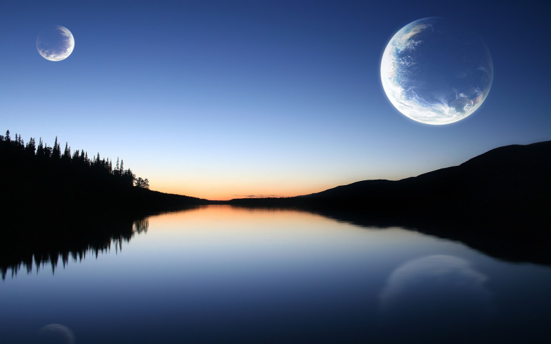 nature_wallpaper_widescreen_Nature_with_extra_Moon1