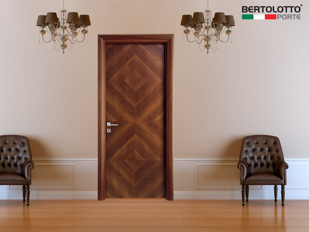 3d interior composition and classic stile