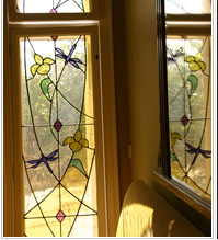 stained_glass_home_designs